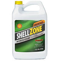 Антифриз SHELLZONE CONCENTRATE-80C, 1GAL