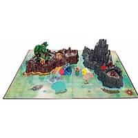 Игровой набор Остров - Gormiti (GPH53033/UA)