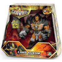 Gormiti CGI Игрушка-фигурка пластмассовая (GPH02622)