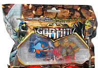 Gormiti Набор из двух фигурок в пакете-сумке (GPH02623)