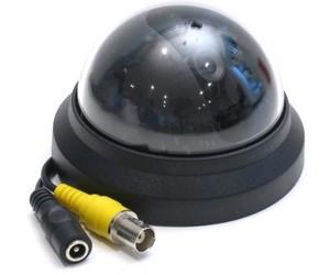 Аналоговые видеокамеры CCTV