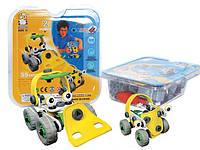 Пластиковый конструктор Flexible Build&Play (2555-10Е)