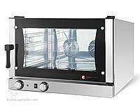 Печь конвекционная GGM HB464M