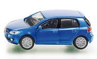 Автомодель SIKU VW GOLF 6  (1437)
