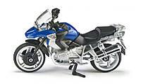 Мотоцикл BMW R1200 GS. Siku (1047)