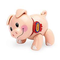Первые друзья. Поросенок, Tolo Toys 89901 (89901)