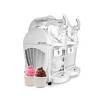 Аппарат для мягкого мороженого 2х6 литров