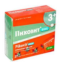 Пиковит Юник - Поливитаминный комплекс - таб.  № 27