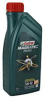 Magnatec Diesel 5W40 DPF 1л