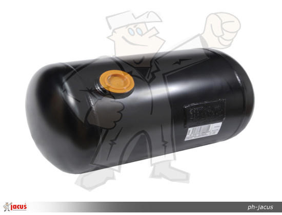 Баллон гбо цилиндрический STAKO 60/360/686 60L