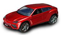 Автомобиль на радиоуправлении Lamborghini Urus (XQRC16-10AA)
