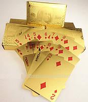 Покерные игральные карты