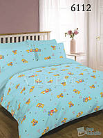 Детское постельное белье Вилюта для новорожденных