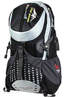 Рюкзак спортивный 0608 черный