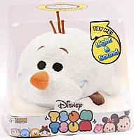 Мягкая игрушка Дисней Tsum Tsum Olaf small (в упаковке) (5825-11)