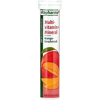 Пищевая добавка с витаминами и минералами Altapharma, 20 шт
