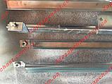 Напрямні скла Ваз 2101 2102 2103 2106 (к-т 6шт), фото 5