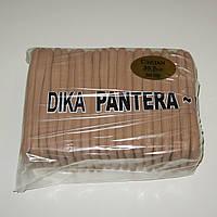 Женские капроновые следки Dika Pantera - 1.80 грн./пара (бежевые), фото 1