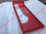 Рассеиватель заднего фонаря (стекло) Ваз 2108 2109 21099 2113 правый ТЮНИНГ Формула Света Р 21081.3716204, фото 2