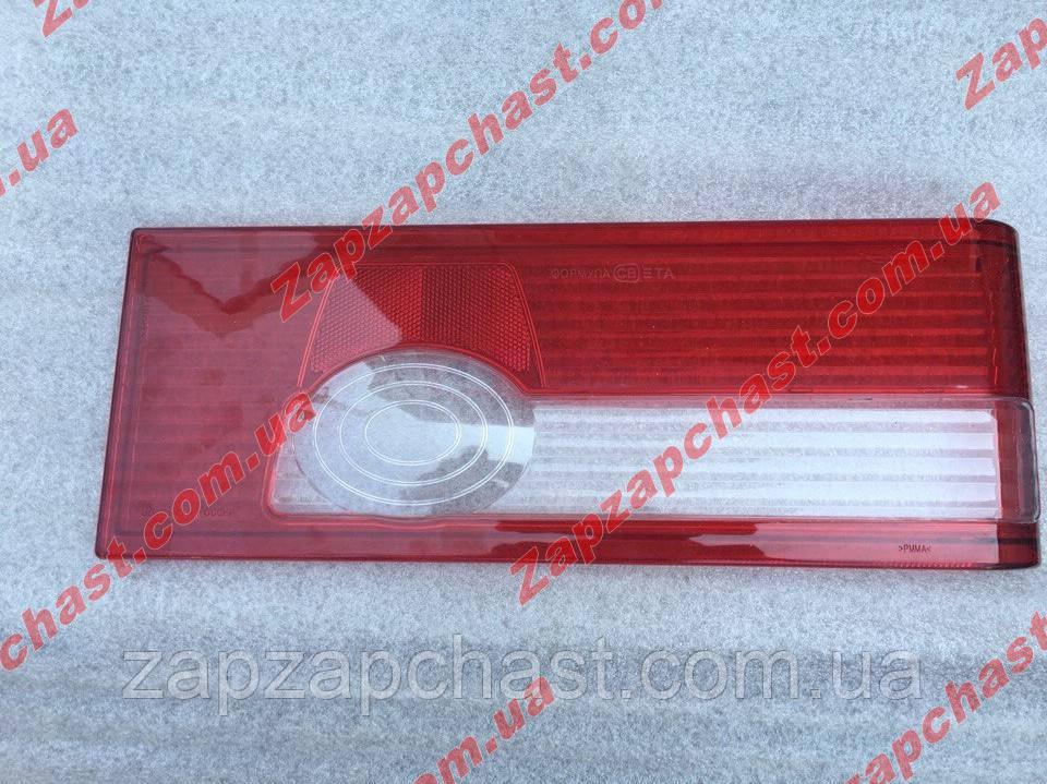 Рассеиватель заднего фонаря (стекло) Ваз 2108 2109 21099 2113 правый ТЮНИНГ Формула Света Р 21081.3716204