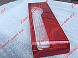 Рассеиватель заднего фонаря (стекло) Ваз 2108 2109 21099 2113 правый ТЮНИНГ Формула Света Р 21081.3716204, фото 5