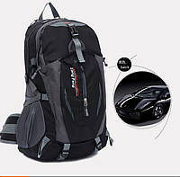 Рюкзак спортивный 8607 черный