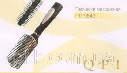 9843 расческа  QPI   PROFESSIONAL