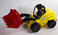 Автомобиль М4 погрузчик (28)