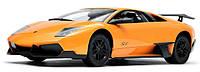 Машинка р/у Lamborghini LP670-4 SV (желтый) (MZ-2020y)