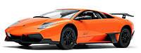 Машинка р/у Lamborghini LP670-4 SV (оранжевый) (MZ-2020o), фото 1