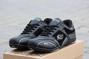 Мужские кроссовки Bonote черные, фото 2