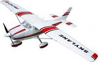 Модель р/у самолёта VolantexRC Cessna 182 Skylane (TW-747-3) 1560мм 2.4GHz RTF (TW-747-3-BL-RTF)