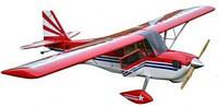 Модель р/у 2.4GHz самолёта VolantexRC Super Decathlon 1400мм RTF (TW-747-5-BL-RTF)