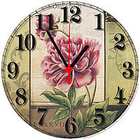 "Настенные часы ""Почтовая марка"""