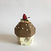 Бонбоньерка - Кекс #10