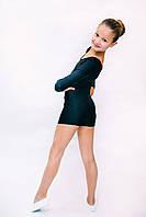 Шорты бифлекс для гимнастики,танцев,спорта