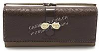 Прикольный  женский  кошелек коричневого цветаFUERDANNI art. 8955, фото 1