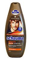 Шампунь для тела и волос Schauma for men Sports Энергия - 400 мл.