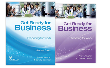 Business Macmillan