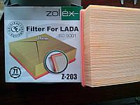 Фильтр воздушный (элемент) ВАЗ 2108-10-15 инж.