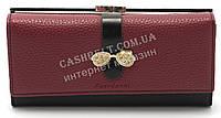 Прикольный  женский  кошелек черного цвета FUERDANNI art. 8955, фото 1