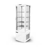 Холодильная витрина-шкаф GGM PVK235U