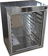 Шкаф расстоечный ШР-10К 600х400мм