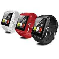 Умные часы smart watch U8, фото 1