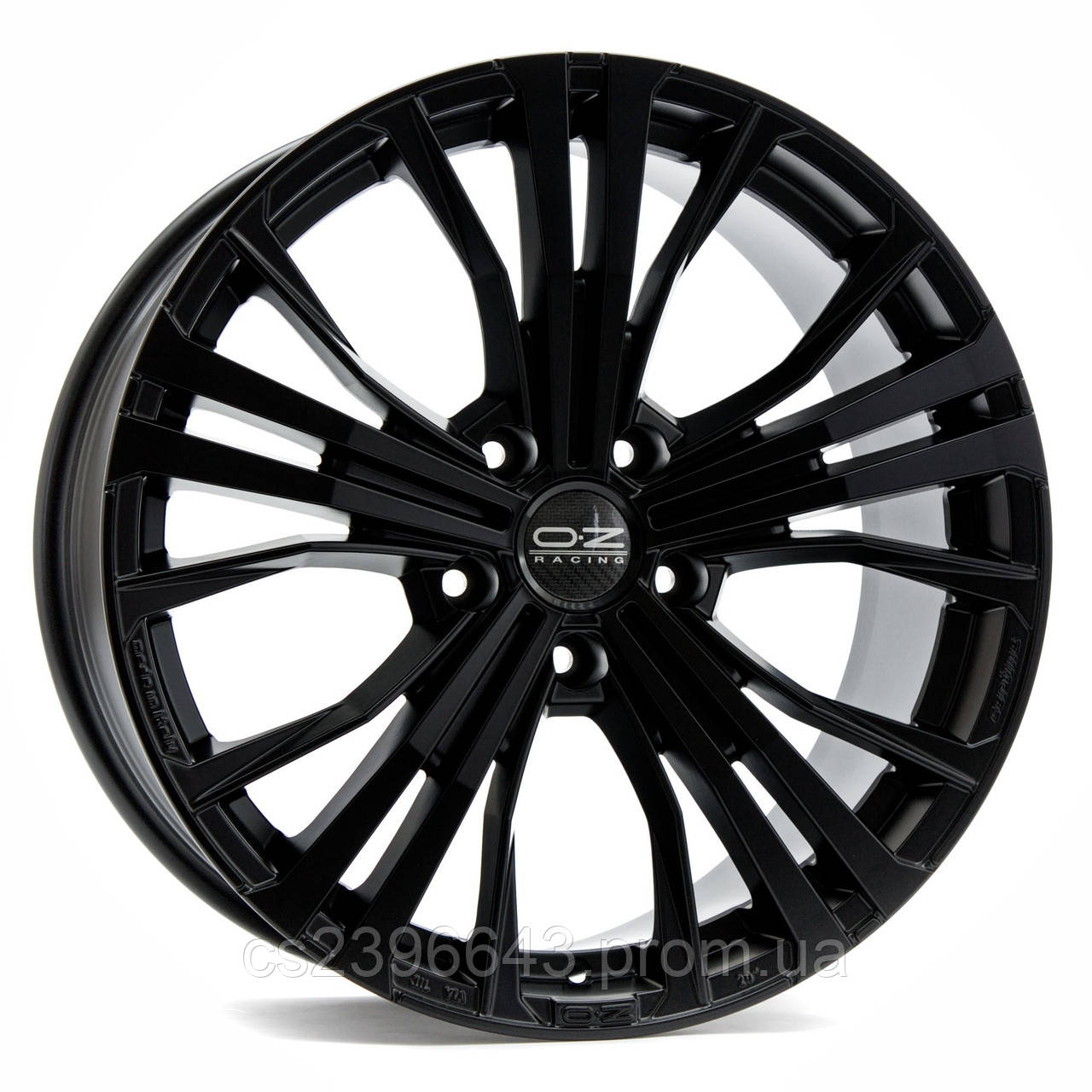 Колесный диск OZ Cortina 19x9 ET26