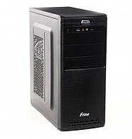 Корпус Frime 162B 400W-8cm 2 sata USB 3.0