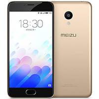 Смартфон Meizu M3 mini 16Gb Gold