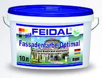 Краска для фасадных и интерьерных работ HIT-Fassadenfarbе Optimal