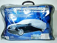 Тент автомобильный M с подкладкой Vitol 4.31х1.65х1.19 м  CC13401M