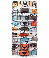 Бафф Medical Collection Buff® Happy Animals (108507.MD)